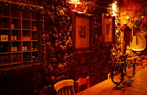 stonebarn cellar
