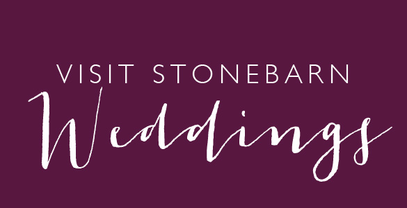 stonebarn weddings